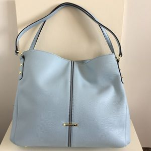 NWT Anne Klein Seas Kickstart Purse